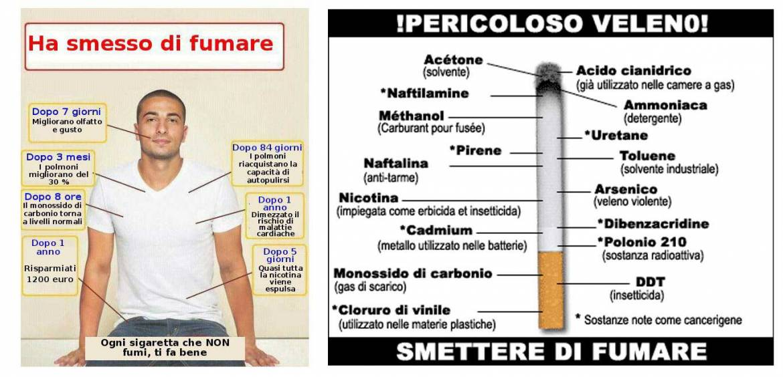 Smettere di fumare con le e-cig migliora la pressione arteriosa
